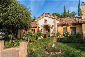 Photo of 2960 POTTER Avenue, Thousand Oaks, CA 91360 (MLS # 219003095)