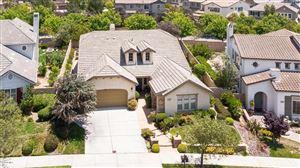 Photo of 13990 EATON HOLLOW Avenue, Moorpark, CA 93021 (MLS # 219007095)