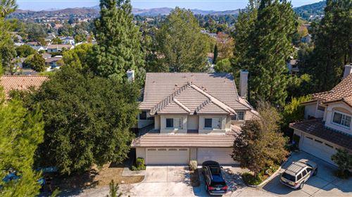 Photo of 1044 AMBERTON Lane, Newbury Park, CA 91320 (MLS # 219013095)
