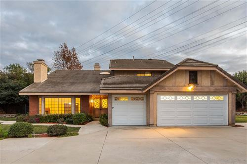 Photo of 13828 RANSOM ROAD Road, Moorpark, CA 93021 (MLS # 220001095)