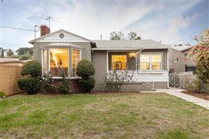 Photo of 4035 VERDUGO Road, Los Angeles , CA 90065 (MLS # 818000095)
