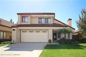 Photo of 2264 OAK HAVEN Avenue, Simi Valley, CA 93063 (MLS # 818005095)