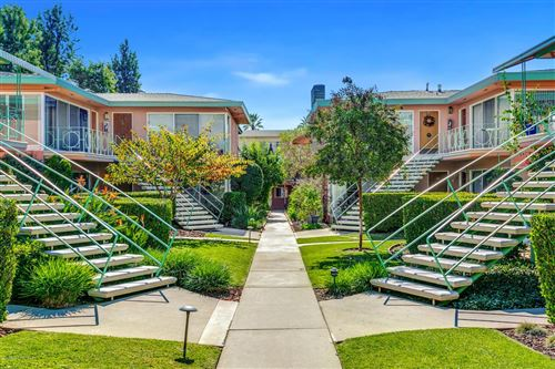 Photo of 1000 SAN PASQUAL Street #40, Pasadena, CA 91106 (MLS # 819005095)