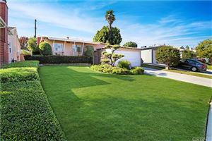 Photo of 7941 FLIGHT Place, Los Angeles , CA 90045 (MLS # SR19089095)