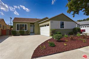 Photo of 5337 SELMARAINE Drive, Culver City, CA 90230 (MLS # 17275096)