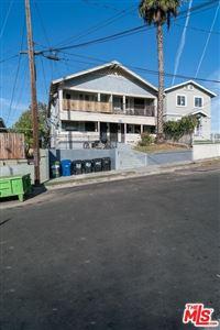 Photo of 163 North EDGEWARE Road, Los Angeles , CA 90026 (MLS # 17296096)