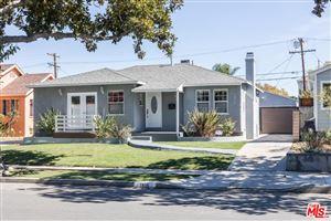 Photo of 1816 South ORANGE GROVE Avenue, Los Angeles , CA 90019 (MLS # 18316096)