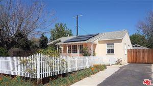 Photo of 11591 CUMPSTON Street, Valley Village, CA 91601 (MLS # 18336096)