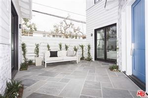 Tiny photo for 1350 23RD Street, Manhattan Beach, CA 90266 (MLS # 18340096)