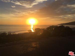 Photo of 29458 BLUEWATER Road, Malibu, CA 90265 (MLS # 18368096)