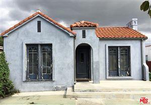 Photo of 4252 MILDRED Avenue, Culver City, CA 90066 (MLS # 19433096)