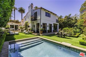 Photo of 510 North HILLCREST Road, Beverly Hills, CA 90210 (MLS # 19517096)