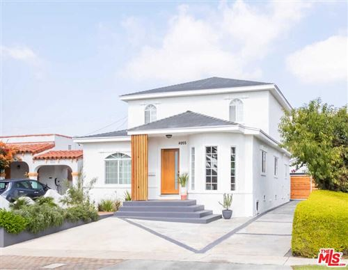 Photo of 4055 West 59TH Place, Los Angeles , CA 90043 (MLS # 19521096)