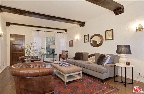 Tiny photo for 1444 North HAYWORTH Avenue, West Hollywood, CA 90046 (MLS # 19537096)