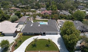 Photo of 1246 LA JOLLA Drive, Thousand Oaks, CA 91362 (MLS # 218007096)