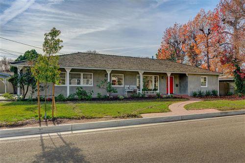 Photo of 3248 GEORGE Circle, Pasadena, CA 91107 (MLS # 820000096)