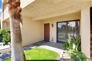 Photo of 200 East RACQUET CLUB Road #41, Palm Springs, CA 92262 (MLS # 319001097)
