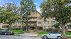 Photo of 600 West STOCKER Street #301, Glendale, CA 91202 (MLS # 819002097)