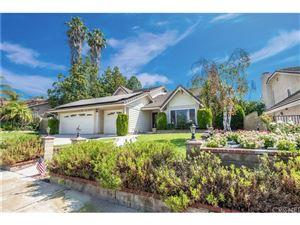Photo of 4130 OAKCLIFF Drive, Moorpark, CA 93021 (MLS # SR18203097)