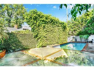 Photo of 12941 HESBY Street, Sherman Oaks, CA 91423 (MLS # SR18247097)