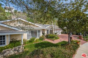 Photo of 1674 North DOHENY Drive, Los Angeles , CA 90069 (MLS # 18333098)