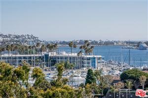 Photo of 13700 MARINA POINTE Drive #731, Marina Del Rey, CA 90292 (MLS # 18343098)