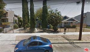 Photo of 636 North JUANITA Avenue, Los Angeles , CA 90004 (MLS # 18363098)