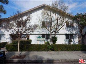 Photo of 18555 COLLINS Street #C18, Tarzana, CA 91356 (MLS # 19423098)