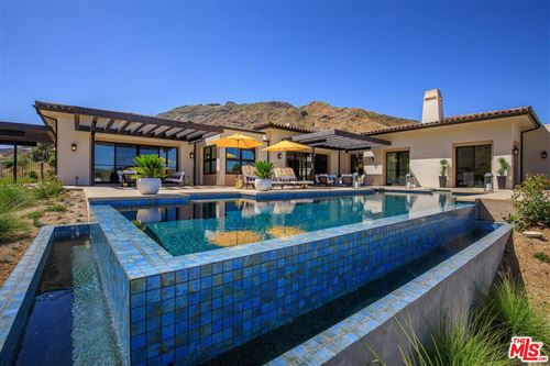 Photo of 29412 MALIBU VIEW Court, Agoura Hills, CA 91301 (MLS # 19489098)