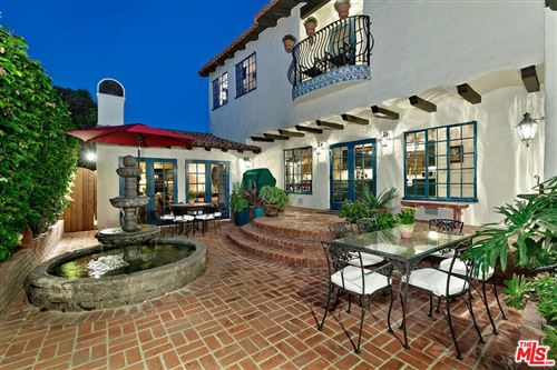 Photo of 8324 DELGANY Avenue, Playa Del Rey, CA 90293 (MLS # 19526098)