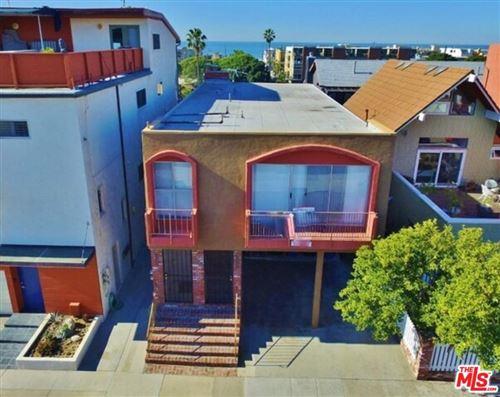 Photo of 6514 VISTA DEL MAR, Playa Del Rey, CA 90293 (MLS # 20545098)