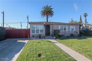 Photo of 5011 REFSING Place, Oxnard, CA 93033 (MLS # 218015098)
