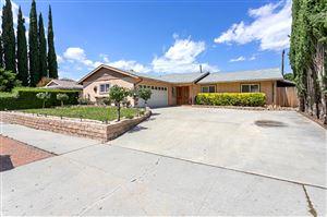 Photo of 5279 KATHERINE Street, Simi Valley, CA 93063 (MLS # 219006098)