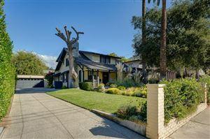 Photo of 711 West CALIFORNIA Boulevard, Pasadena, CA 91105 (MLS # 818005099)