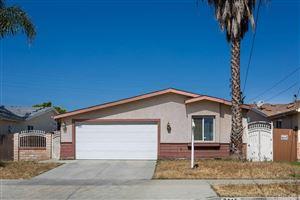 Photo of 7515 BEN Avenue, North Hollywood, CA 91605 (MLS # SR18117099)