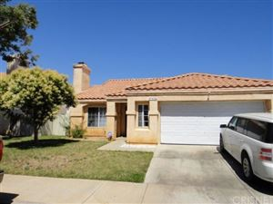 Photo of 37656 HARVEY Street, Palmdale, CA 93550 (MLS # SR19175099)