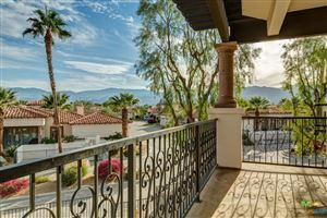 Photo of 2009 VIA SAN MARTINO, Palm Desert, CA 92260 (MLS # 17202420PS)