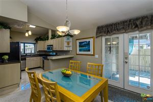 Photo of 1561 East TWIN STAR Road, Palm Springs, CA 92262 (MLS # 17222200PS)