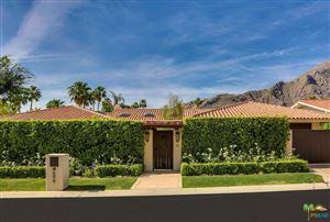 Photo of 699 CAMINO NORTE, Palm Springs, CA 92262 (MLS # 17227850PS)