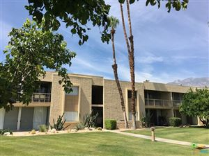 Photo of 451 DESERT LAKES Drive, Palm Springs, CA 92264 (MLS # 17238670PS)