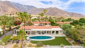 Photo of 2400 North MILO Drive, Palm Springs, CA 92262 (MLS # 17245470PS)