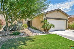 Photo of 1248 ORO Ridge, Palm Springs, CA 92262 (MLS # 17253380PS)