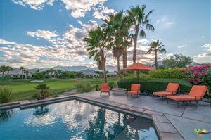 Photo of 24 CALLE DEL NORTE, Rancho Mirage, CA 92270 (MLS # 17259590PS)