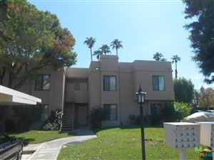 Photo of 35200 CATHEDRAL CANYON Drive #Z200, Cathedral City, CA 92234 (MLS # 17264210PS)