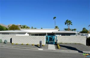 Photo of 47956 SILVER SPUR Trails, Palm Desert, CA 92260 (MLS # 17264360PS)