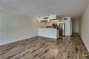 Photo of 1655 East PALM CANYON Drive #709, Palm Springs, CA 92264 (MLS # 17264380PS)