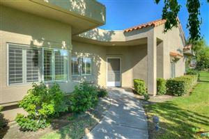 Photo of 44 PEBBLE BEACH Drive, Rancho Mirage, CA 92270 (MLS # 17264970PS)