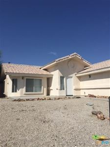 Photo of 66262 South AVENIDA DORADO, Desert Hot Springs, CA 92240 (MLS # 17266430PS)