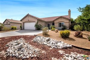 Photo of 1569 East RACQUET CLUB Road, Palm Springs, CA 92262 (MLS # 17270380PS)