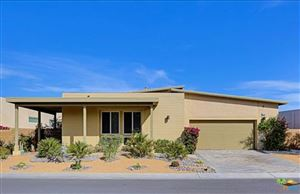 Photo of 562 SKYLAR Lane, Palm Springs, CA 92262 (MLS # 17270920PS)